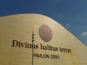 Le Pavillon Zéro